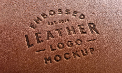 Mockups para logotipos (17)