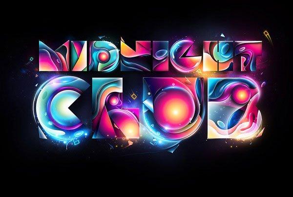 Tipografias para projetos alegres e divertidos (11)