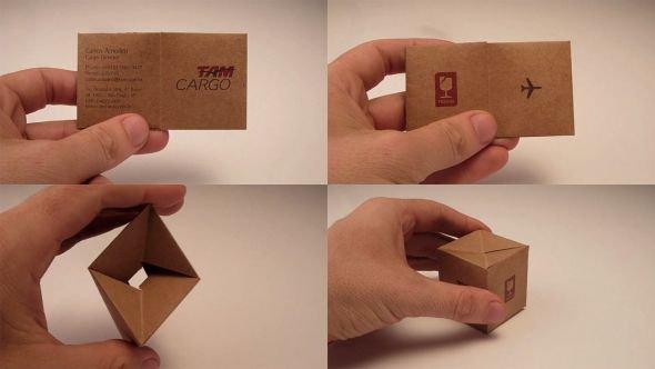 Cartões de visita criativos (20)