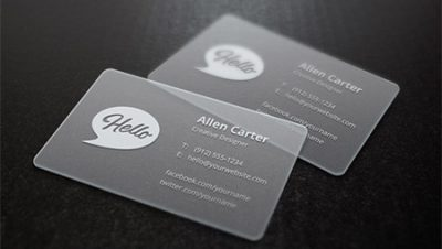 Cartões de visita para você baixar e usar (2)