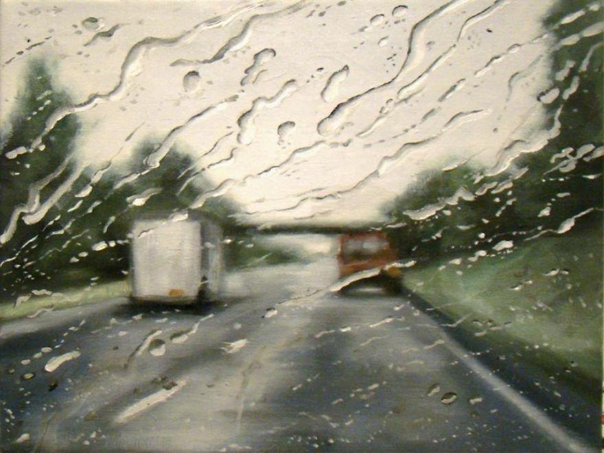 Pinturas da chuva (4)