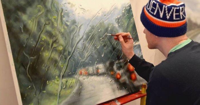 Pinturas da chuva (1)