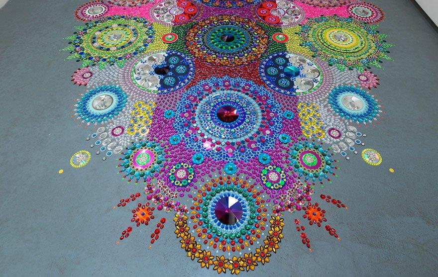 Mandalas criativas (9)