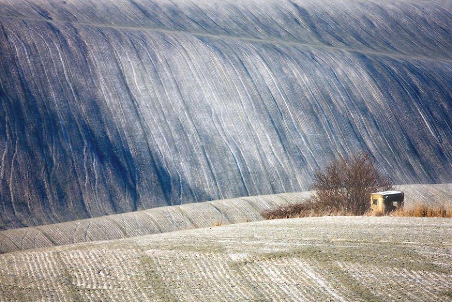 Fotografias inspiradoras de locais montanhosos (1)