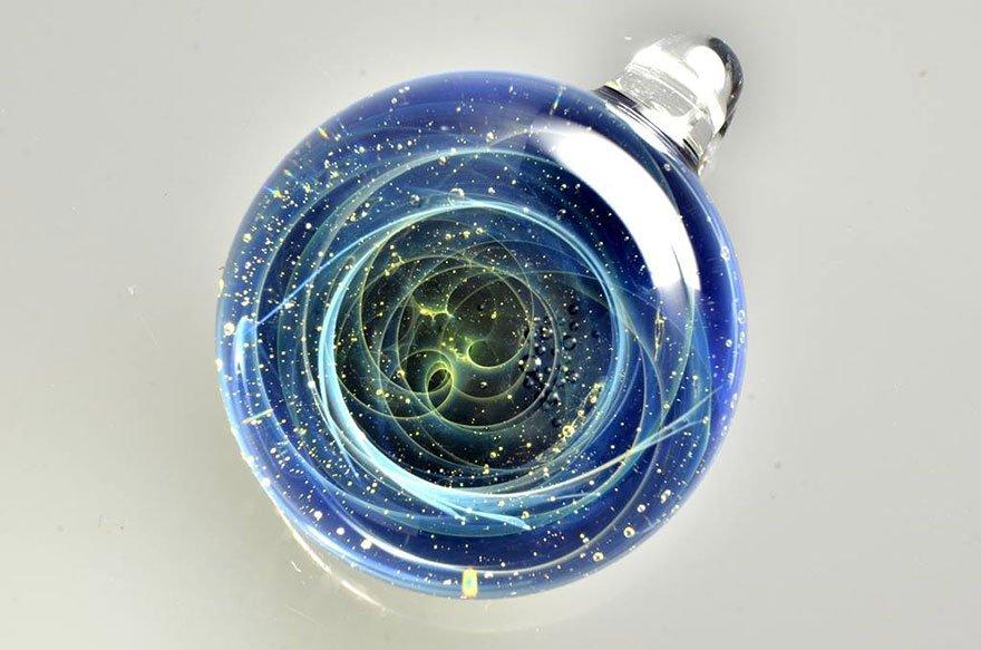 Esculturas de vidro (7)