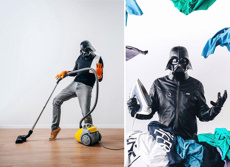Darth Vader como você nunca viu (5)