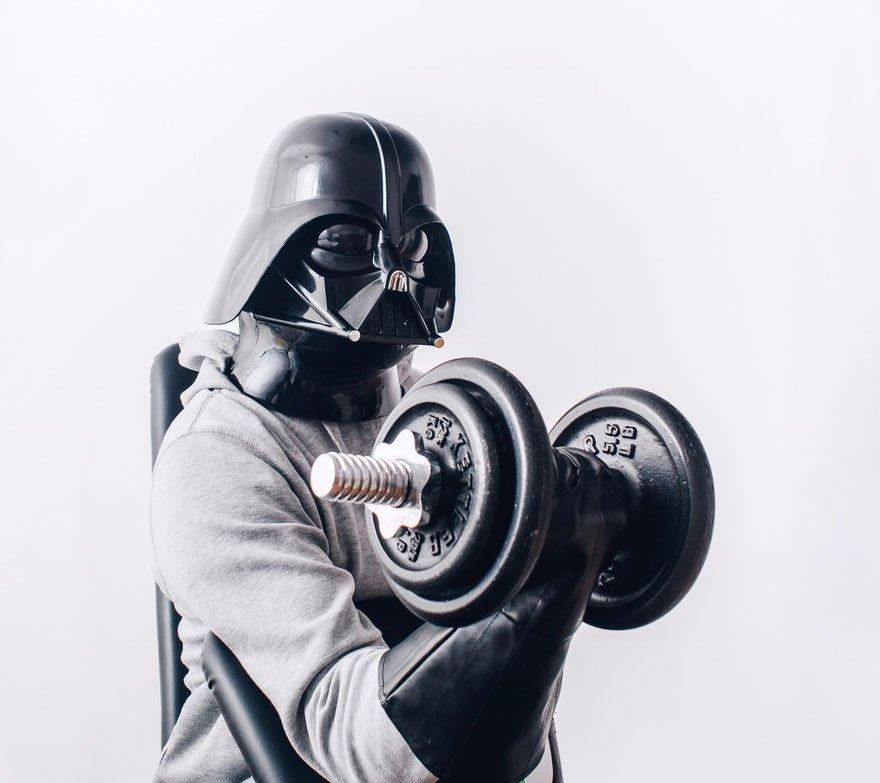 Darth Vader como você nunca viu (10)
