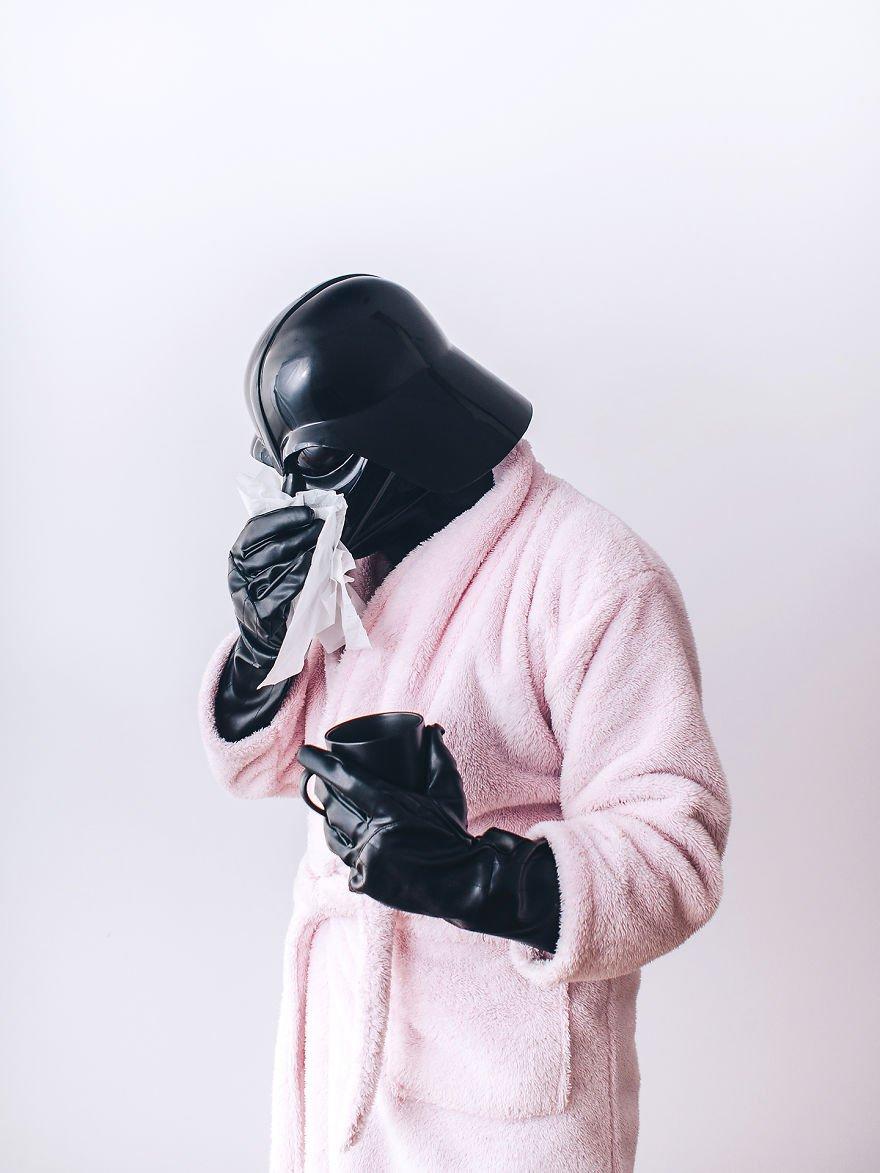 Darth Vader como você nunca viu (6)