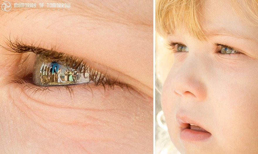 Fotografias dos olhos (1)
