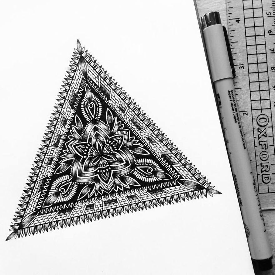 Desenhos super criativos e detalhistas (21)