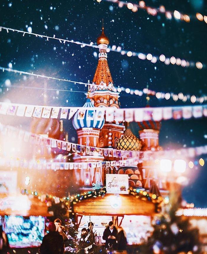 Moscou fotografias (5)