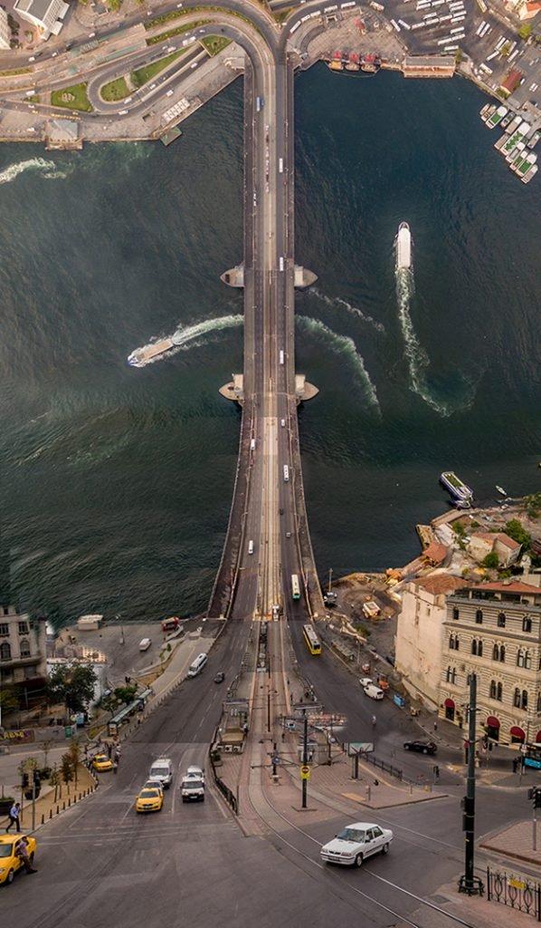 Imagens de uma perspectiva diferente (2)