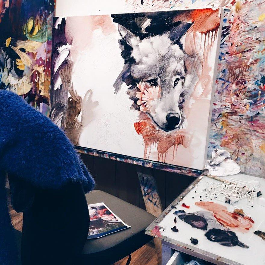 pinturas criativas e perfeitas (3)