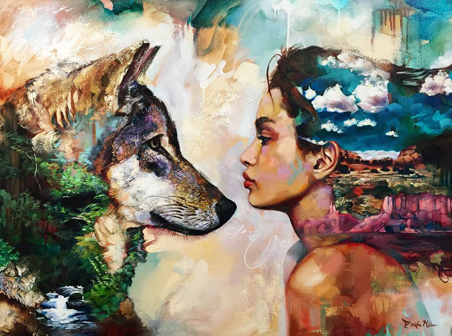 pinturas criativas e perfeitas (12)