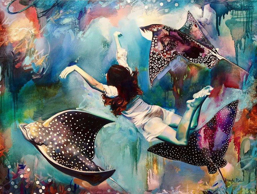 pinturas criativas e perfeitas (5)