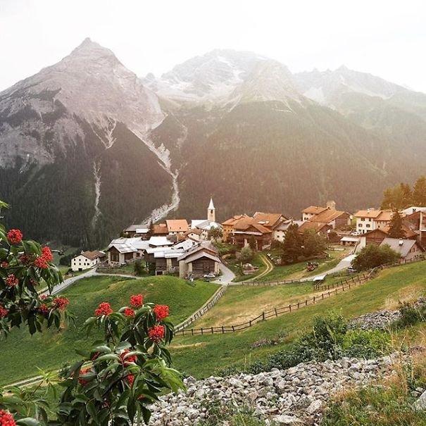 Fotografias lindas da Suíça (12)