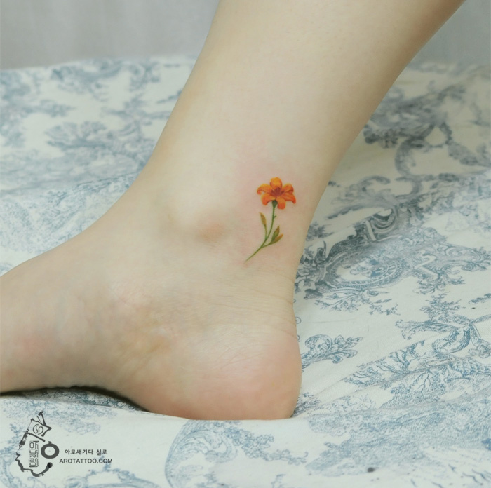 Tatuagens com efeito de pintura (1)