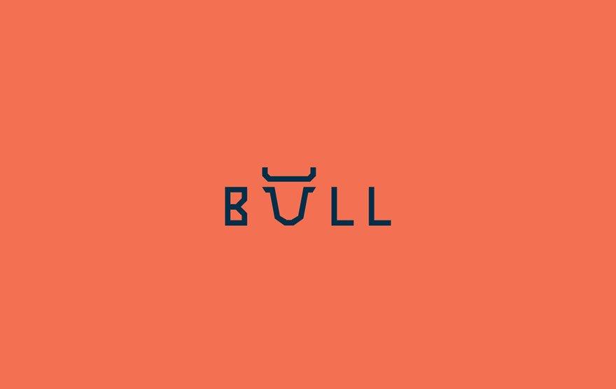 tipografia minimalista inspirada em animais (3)