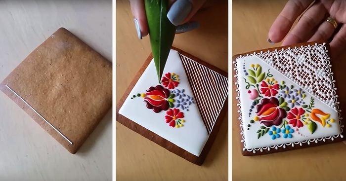 Arte em biscoitos (13)