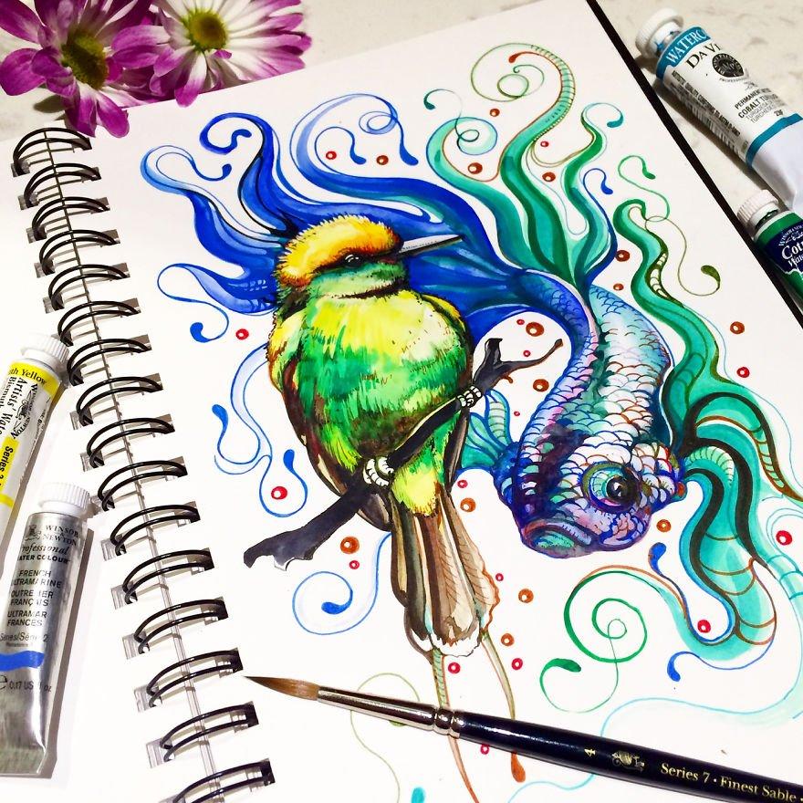 desenhos-e-pinturas-criativas (2)