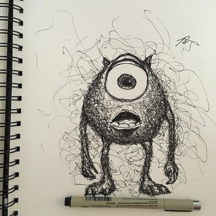 desenhos-criativos-rabisco (11)