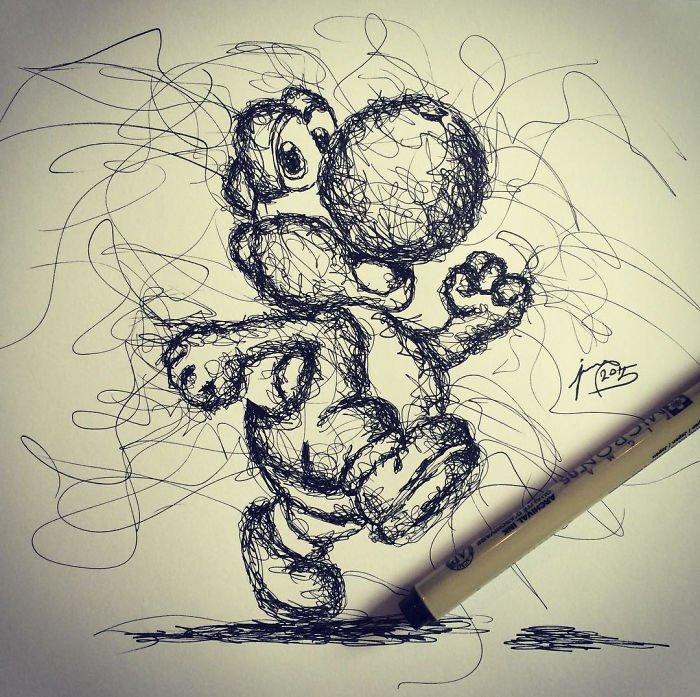 desenhos-criativos-rabisco (12)