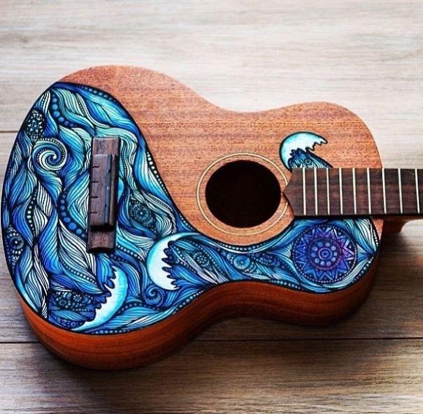 instrumentos-musicais-decorados-com-pinturas (8)