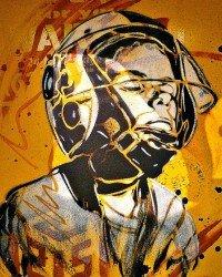 Coleção de arte de rua para você se inspirar!