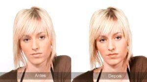 Técnicas avançadas de tratamento de beleza digital usando o Photoshop