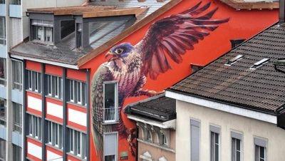 A arte inspiradora do artista urbano wes (8)