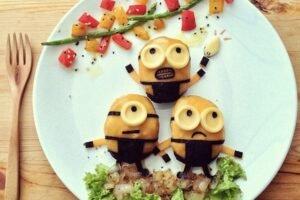 Inspiração na hora de comer (2)