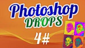 Aprenda a criar um efeito de pop art muito fácil no Photoshop, espero que gostem