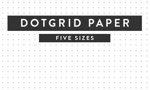 Ferramentas úteis, coleção de arquivos com grids grátis (2)