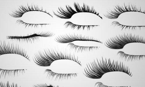 Brushes de olhos, cílios e relacionados para você baixar (6)