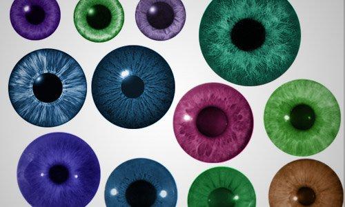 Brushes de olhos, cílios e relacionados para você baixar (2)