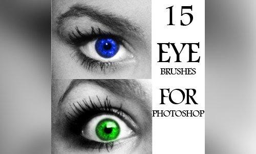 Brushes de olhos, cílios e relacionados para você baixar (1)