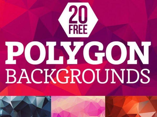 aprenda a criar backgrounds poligonais coloridos com este tutorial (10)
