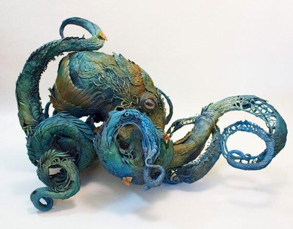 Esculturas de plantas e animais super criativas (6)