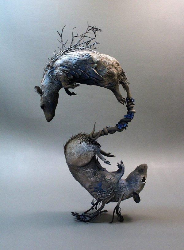Esculturas de plantas e animais super criativas (9)