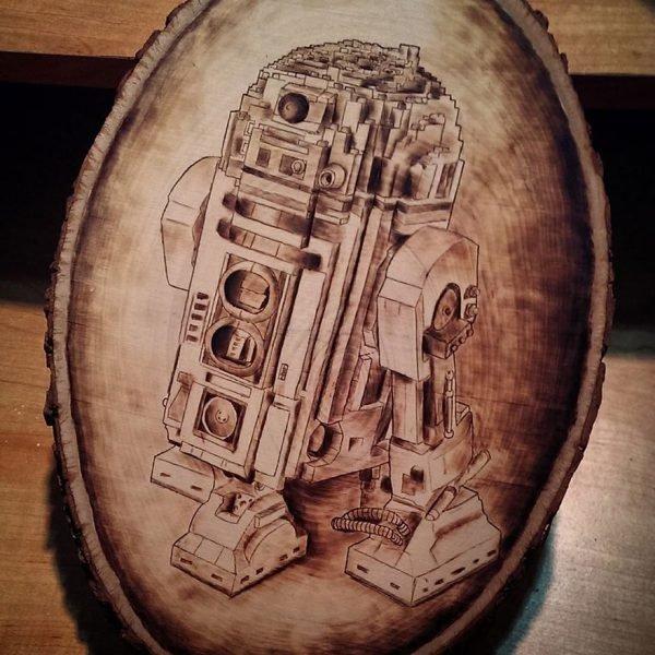 Desenhos feitos em madeira (8)