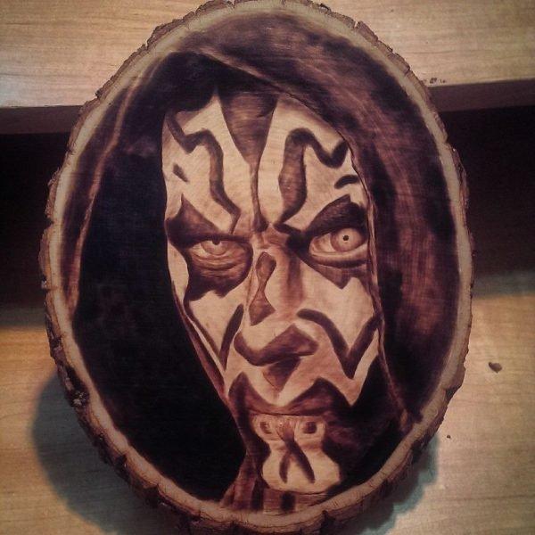 Desenhos feitos em madeira (3)