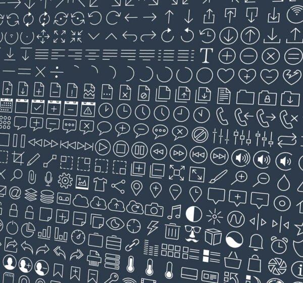icones em estilo glifo e finos download (1)