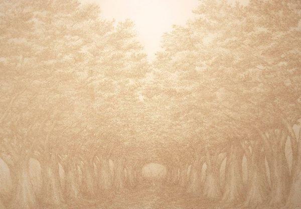 Pinturas feitas com pontilhismo (9)