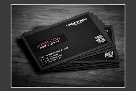 Cartões de visita para você baixar e usar (1)