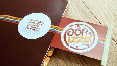Folders criativos para pizzaria e restaurantes (17)