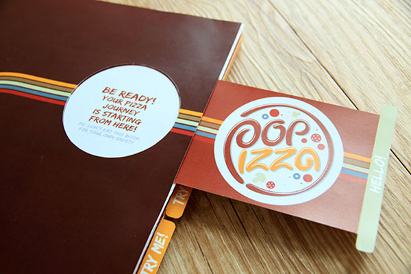Folders criativos para pizzaria e restaurantes (17)